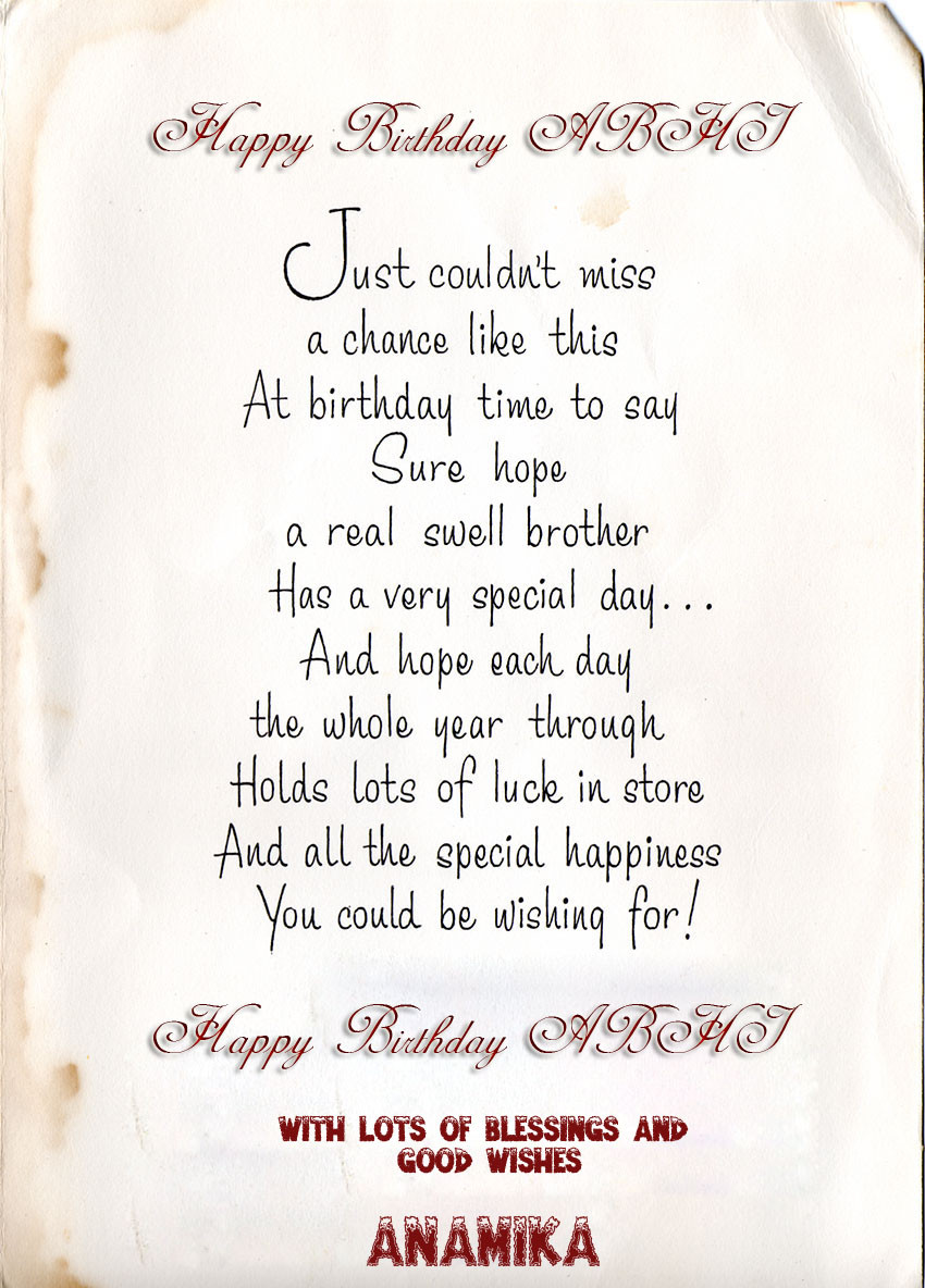 Best ideas about Happy Birthday Sexy Quotes . Save or Pin y Birthday Quotes For Him QuotesGram Now.