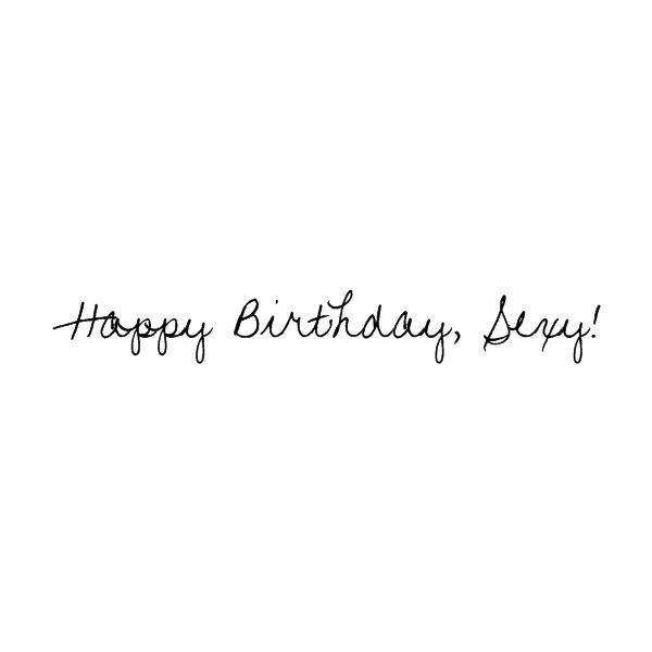 Best ideas about Happy Birthday Sexy Quotes . Save or Pin 43 best images about Happy birthday sweetheart on Now.