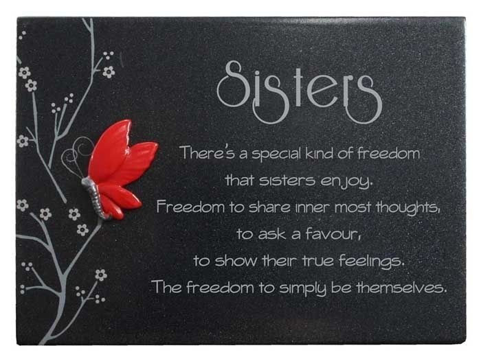 Best ideas about Happy Birthday Sister Quotes . Save or Pin Sisters family quote best friends share lovequote sisters Now.