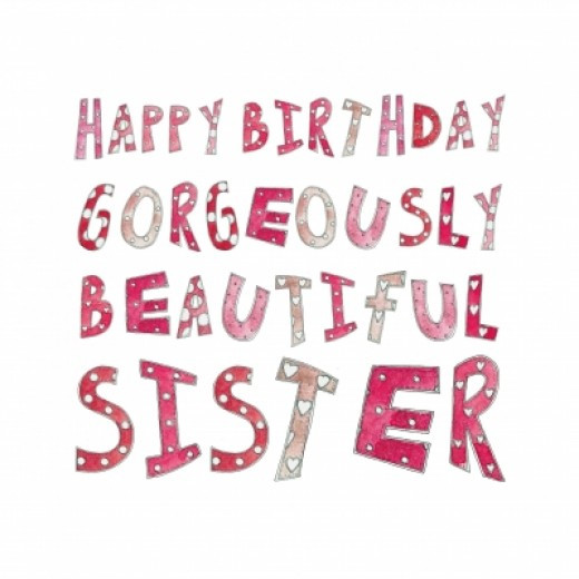Best ideas about Happy Birthday Sister Quotes . Save or Pin BIRTHDAY QUOTES FOR SISTER FUNNY image quotes at relatably Now.