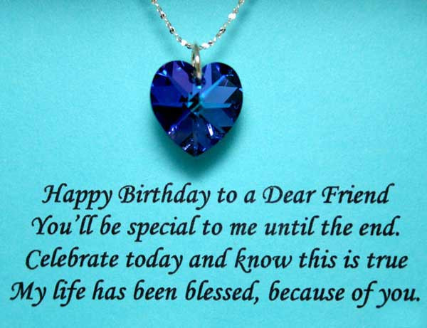 Best ideas about Happy Birthday Special Friend Quotes . Save or Pin The 50 Best Happy Birthday Quotes of All Time Now.