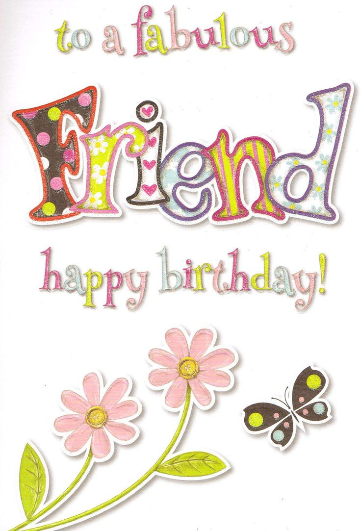 Best ideas about Happy Birthday Special Friend Quotes . Save or Pin Best 25 Friend birthday quotes ideas on Pinterest Now.