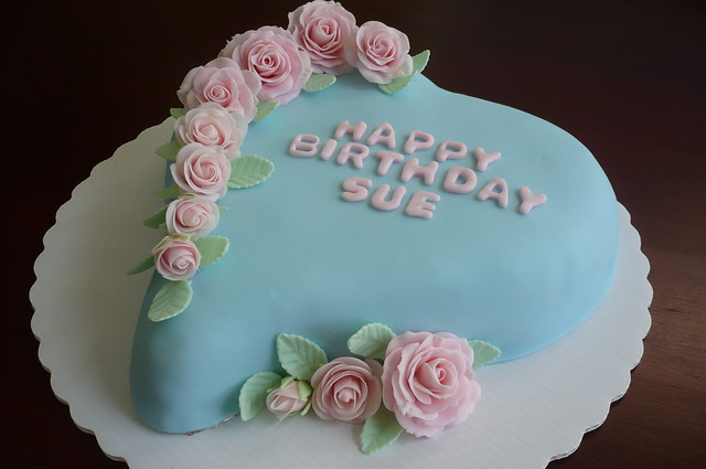 Best ideas about Happy Birthday Susan Cake . Save or Pin Happy birthday Sue036 Now.