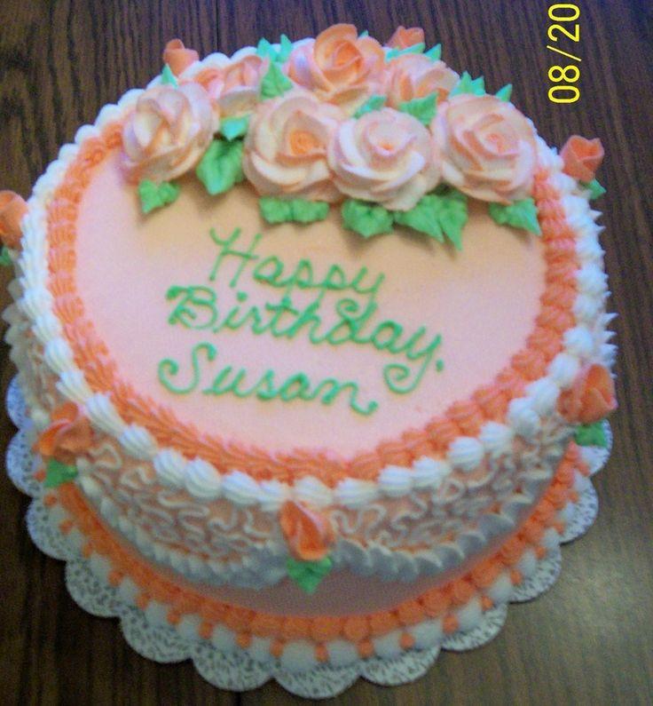 Best ideas about Happy Birthday Susan Cake . Save or Pin happy birthday susan cake Now.