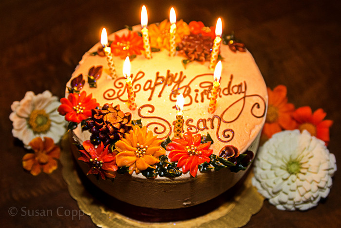Best ideas about Happy Birthday Susan Cake . Save or Pin SusanNorton Now.