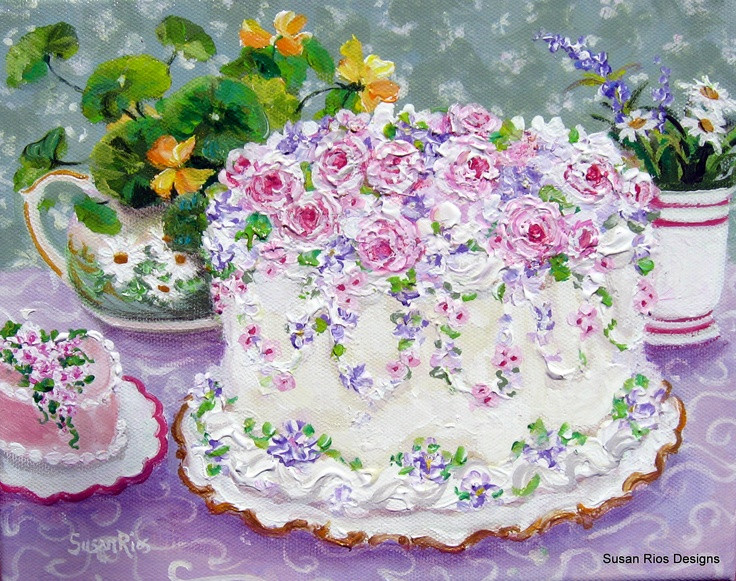 Best ideas about Happy Birthday Susan Cake . Save or Pin Happy Birthday Cake Now.