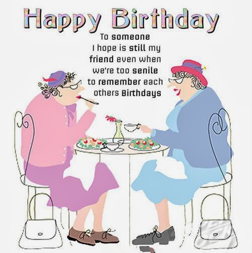 Best ideas about Happy Birthday To Friend Funny . Save or Pin 25 Funny Birthday Wishes and Greetings for You Now.