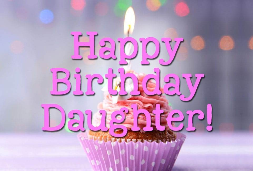 Best ideas about Happy Birthday To My Beautiful Daughter Quotes . Save or Pin Happy Birthday Daughter Birthday Quotes for my Now.