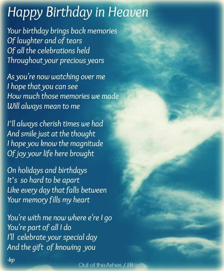 Best ideas about Happy Birthday To My Mom In Heaven Quotes . Save or Pin Happy Birthday Quotes for People in Heaven Now.