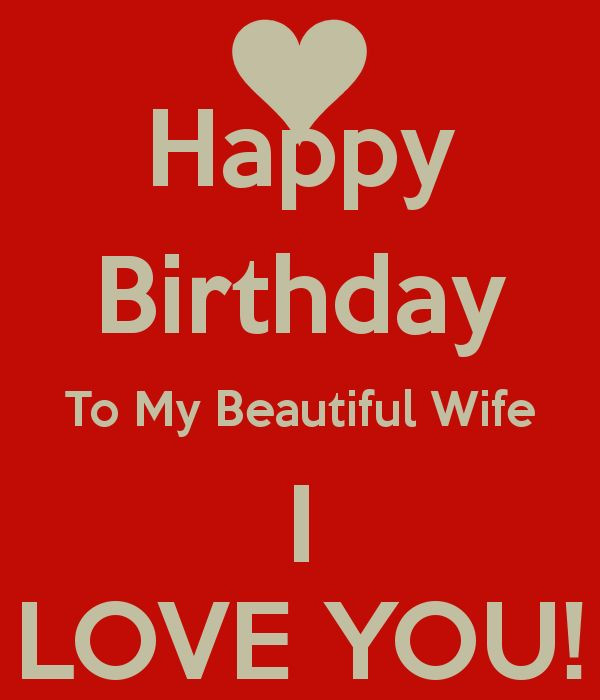 The 20 Best Ideas for Happy Birthday to My Wife Quotes ...