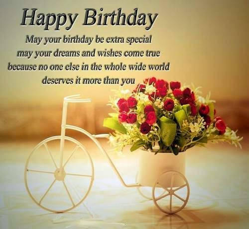 Best ideas about Happy Birthday Wishes For Best Friend . Save or Pin Happy Birthday Wishes Quotes For Best Friend Now.