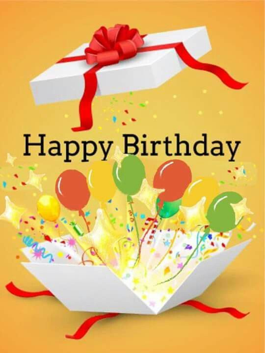 Best ideas about Happy Birthday Wishes For Facebook . Save or Pin 336 bästa bilderna om Buon pleanno på Pinterest Now.