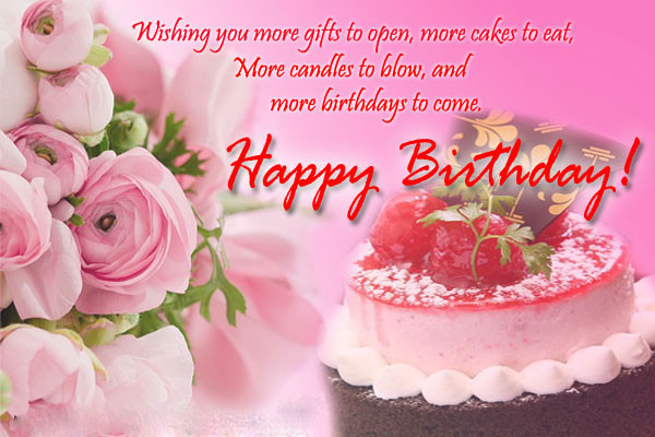 Best ideas about Happy Birthday Wishes For Facebook . Save or Pin Happy Birthday Wishes For Boyfriends For Fb And Whatsapp Now.