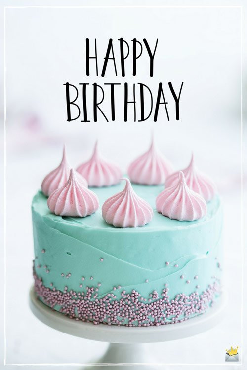 Best ideas about Happy Birthday Wishes For Facebook . Save or Pin Birthday Wishes for your Friends Now.
