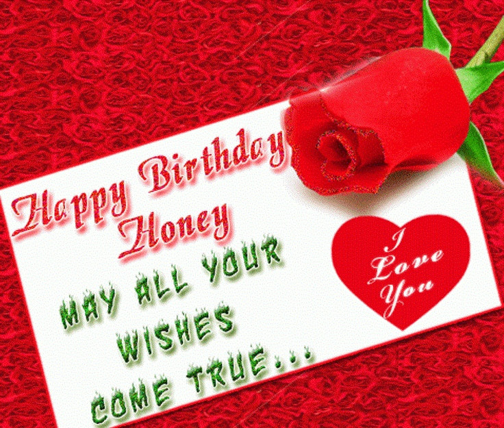 Best ideas about Happy Birthday Wishes For Girlfriend . Save or Pin Happy Birthday Wishes for Girlfriend SMS Now.