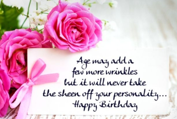 Best ideas about Happy Birthday Wishes For Her . Save or Pin Happy Birthday Messages For Her Him Sister Mom Now.