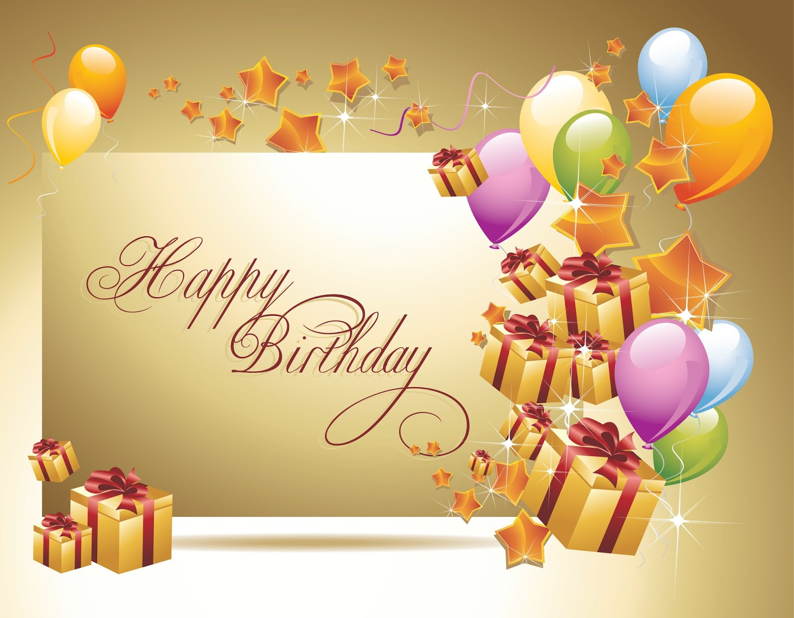 Best ideas about Happy Birthday Wishes For Her . Save or Pin 50 Birthday Wishes and Messages with Quotes Good Now.