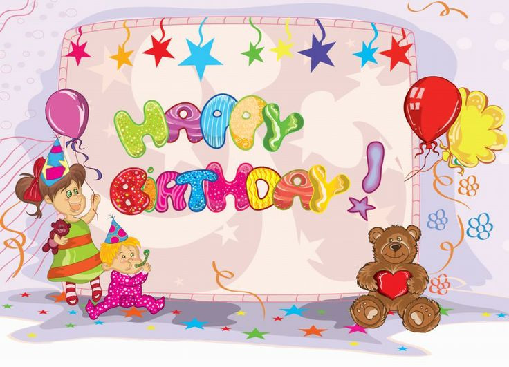 Best ideas about Happy Birthday Wishes For Kids . Save or Pin Best 25 Kids happy birthday images ideas on Pinterest Now.