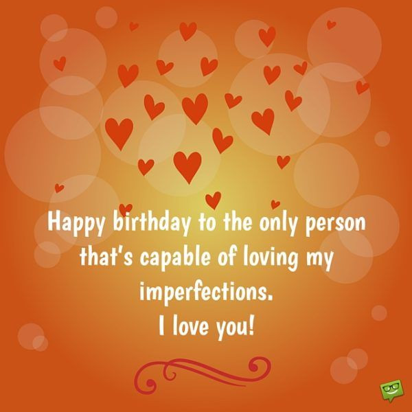 Best ideas about Happy Birthday Wishes For Lover . Save or Pin My Most Precious Feelings naris Now.
