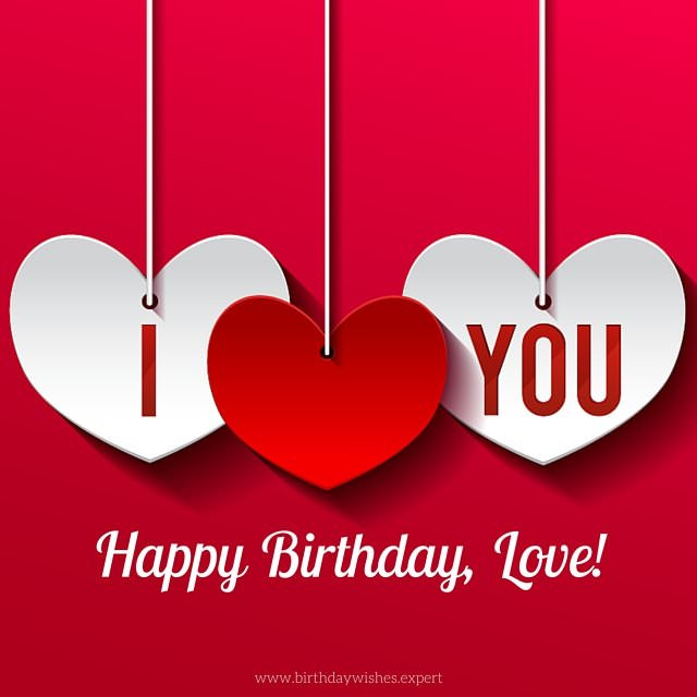 Best ideas about Happy Birthday Wishes For Lover . Save or Pin My Most Precious Feelings Now.