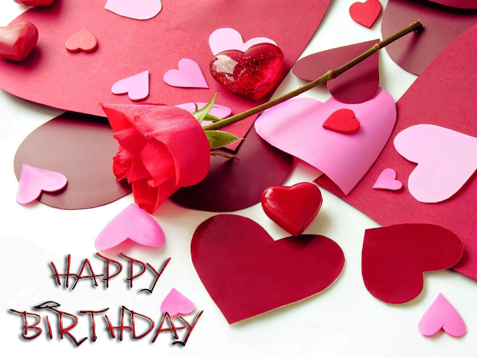 Best ideas about Happy Birthday Wishes For Lover . Save or Pin Special Happy Birthday Wishes To Lover BEST FOR LOVE BIRDS Now.