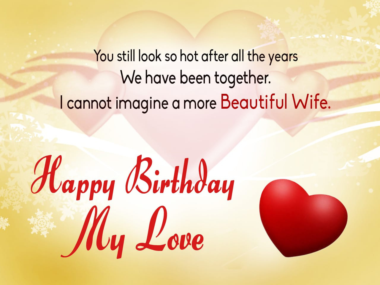 Best ideas about Happy Birthday Wishes For Wife . Save or Pin Happy Birthday Wife Meme Now.