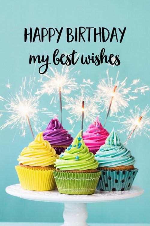 Best ideas about Happy Birthday Wishes Friend . Save or Pin Birthday Wishes for your Friends Now.