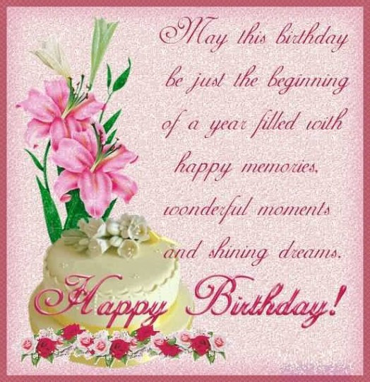 Best ideas about Happy Birthday Wishes Friend . Save or Pin Top Birthday wishes Greetings Cards and Gifs Now.