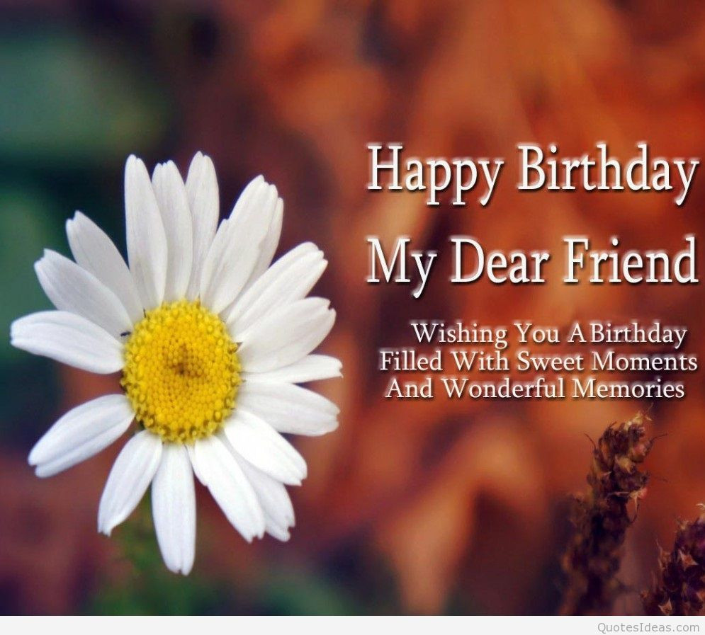 Best ideas about Happy Birthday Wishes Friend . Save or Pin Happy birthday brother messages quotes and images Now.
