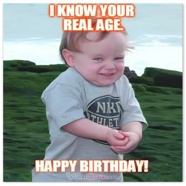 Best ideas about Happy Birthday Wishes Funny . Save or Pin Funny Birthday Wishes for Friends and Ideas for Maximum Now.