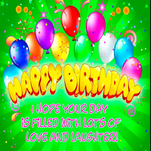 Best ideas about Happy Birthday Wishes Images . Save or Pin Happy Birthday Wishes s and Pics Now.