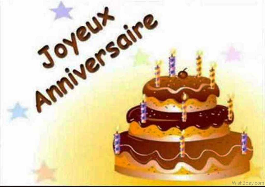 Best ideas about Happy Birthday Wishes In French . Save or Pin 56 Birthday Wishes In French Now.