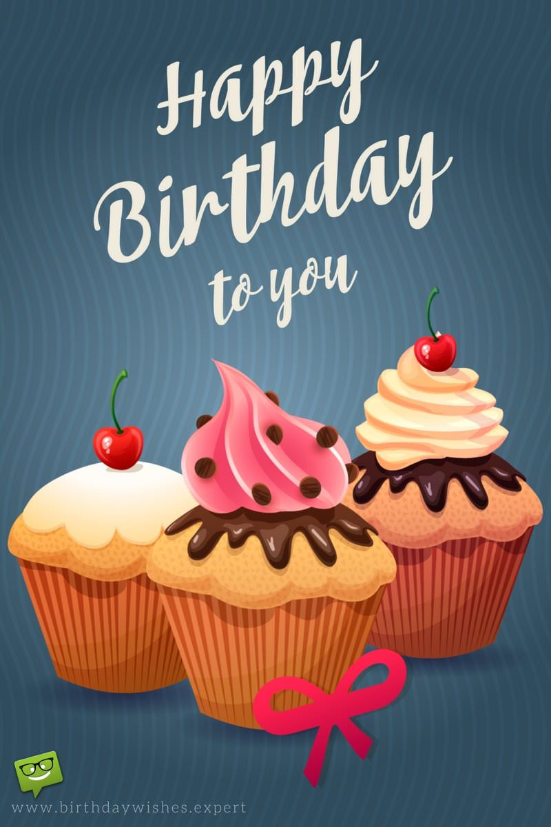Best ideas about Happy Birthday Wishes Pic . Save or Pin Happy Birthday Wishes for your Friends Now.