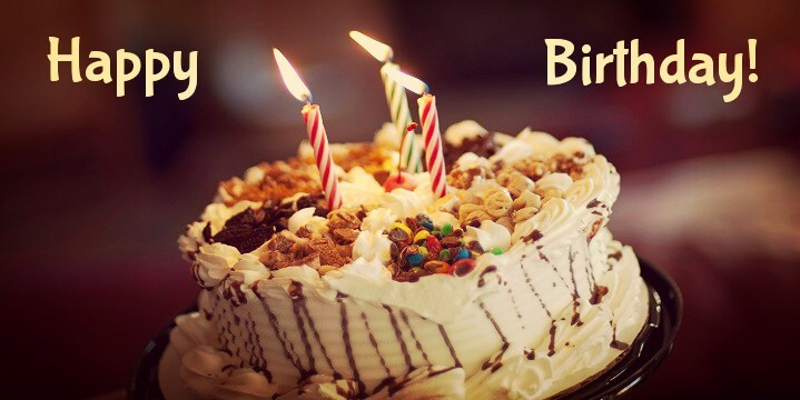 Best ideas about Happy Birthday Wishes Pic . Save or Pin Birthday wishes Now.