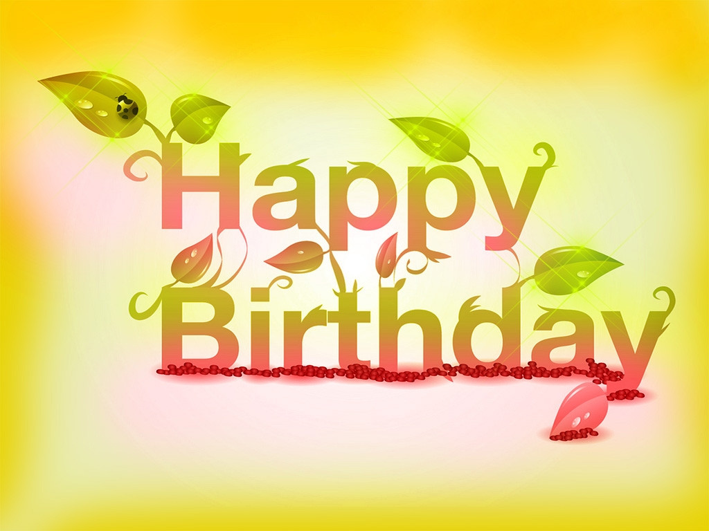 Best ideas about Happy Birthday Wishes Pic . Save or Pin Wish you a very happy birthday words texted wishes card images Now.