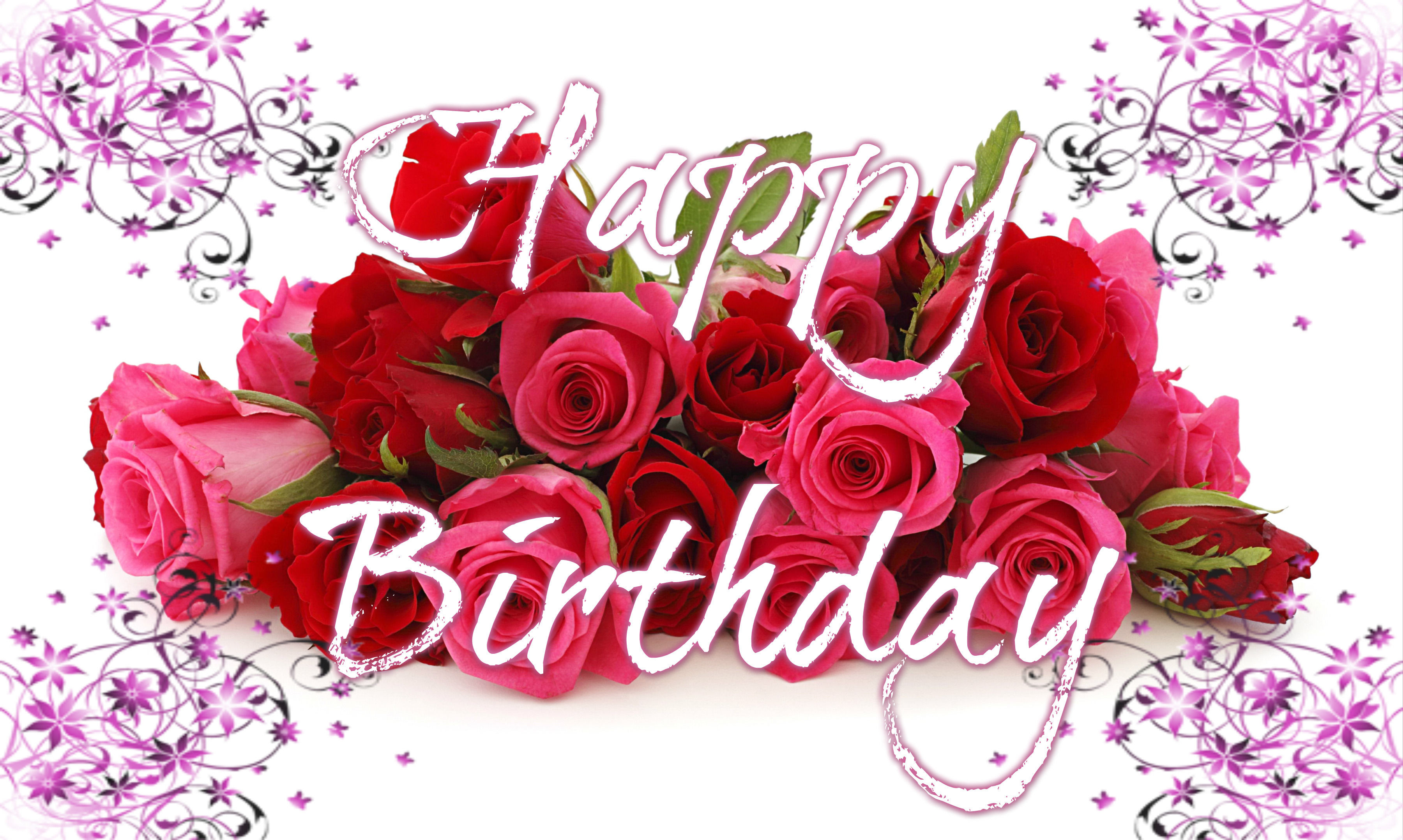 Best ideas about Happy Birthday Wishes Pic . Save or Pin 500 Happy Birthday Happy Birthday Wishes Now.