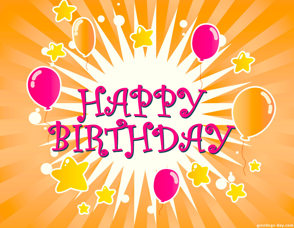 Best ideas about Happy Birthday Wishes Pic . Save or Pin Happy Birthday Now.