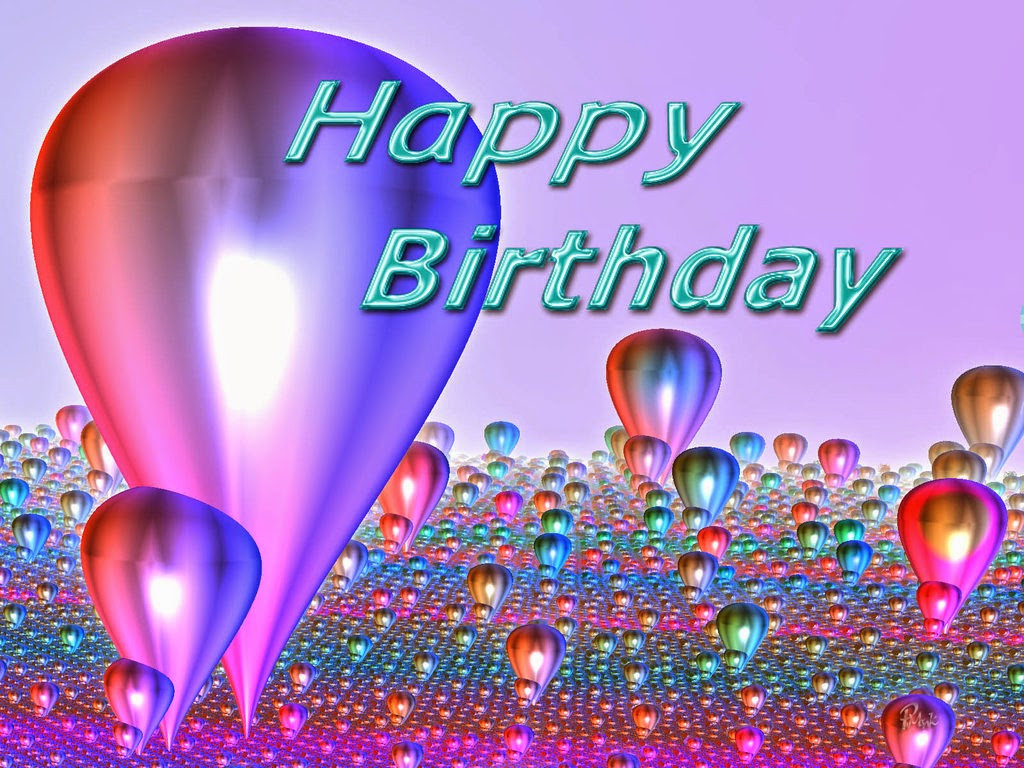 Best ideas about Happy Birthday Wishes Pic . Save or Pin HD BIRTHDAY WALLPAPER Happy birthday greetings Now.
