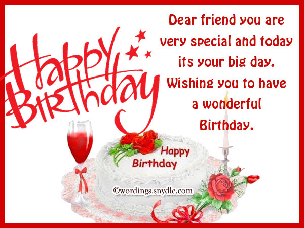 Best ideas about Happy Birthday Wishes To A Good Friend . Save or Pin Belated Happy Birthday Wishes for Best Girlfriend Funny Now.