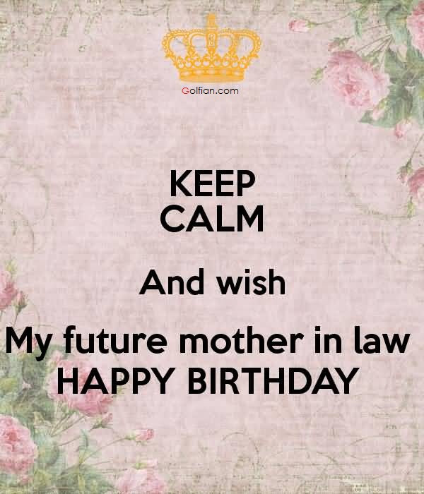 Best ideas about Happy Birthday Wishes To My Mother In Law . Save or Pin 60 Beautiful Birthday Wishes For Mother In Law – Best Now.