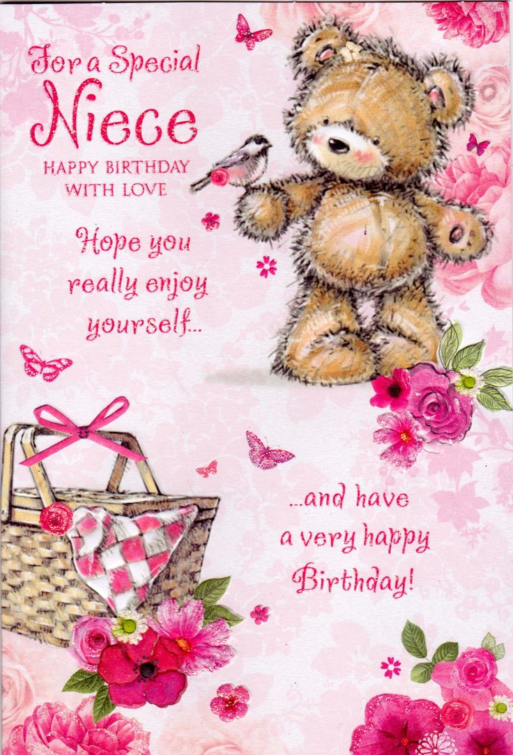 Best ideas about Happy Birthday Wishes To My Niece . Save or Pin 17 Best ideas about Happy Birthday Niece on Pinterest Now.