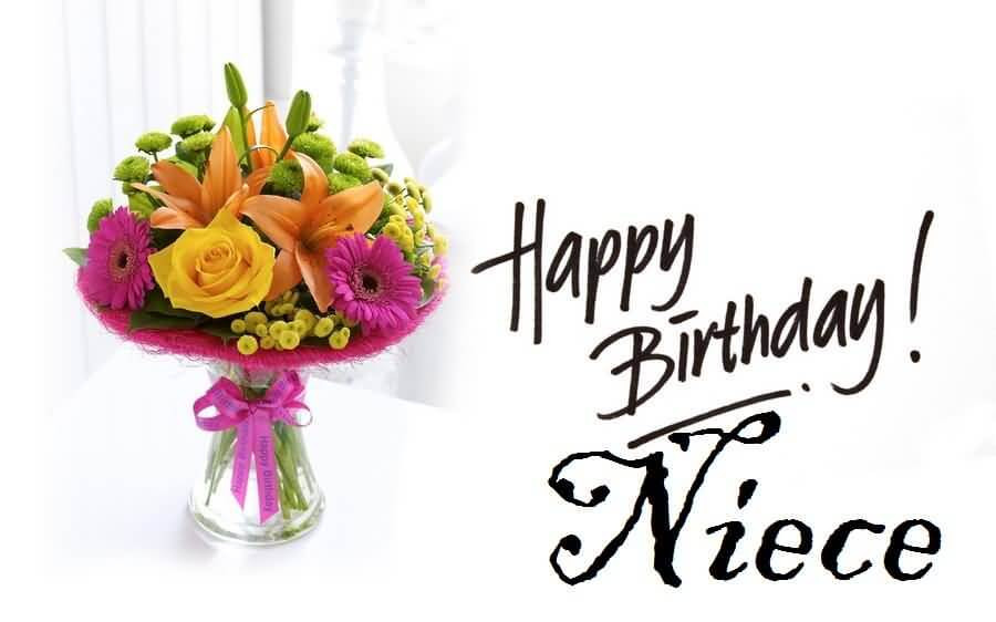 Best ideas about Happy Birthday Wishes To My Niece . Save or Pin Special Birthday Wishes For Niece Now.