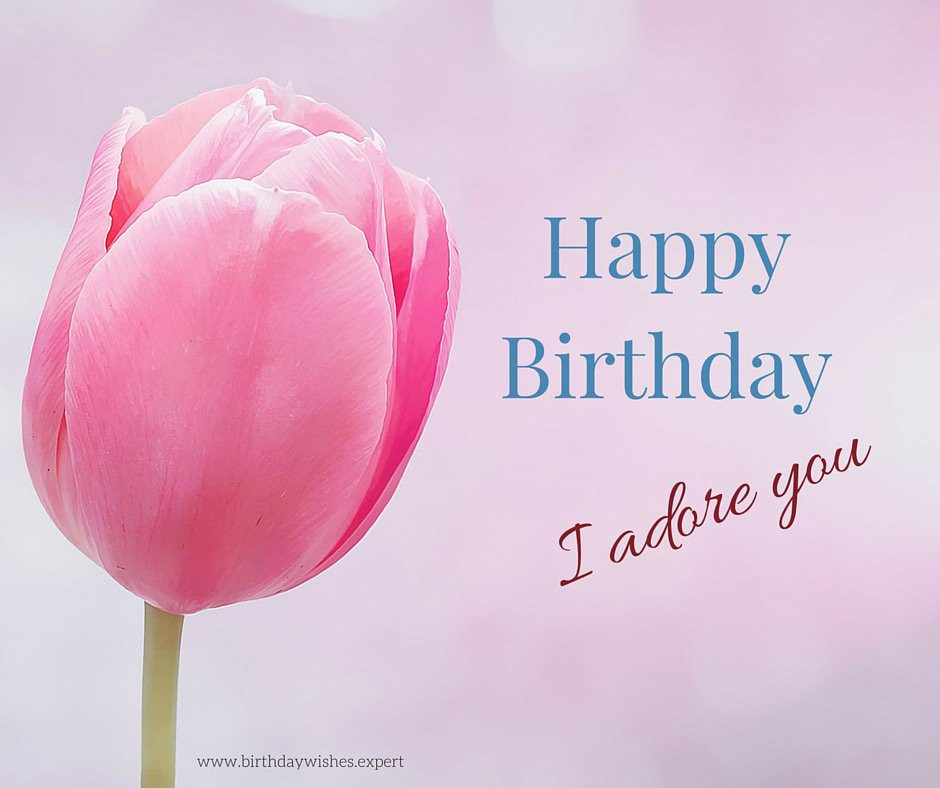 Best ideas about Happy Birthday Wishes To Wife . Save or Pin 120 Birthday Wishes your Wife Would Appreciate Now.