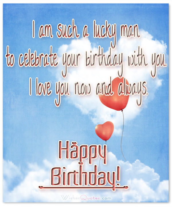Best ideas about Happy Birthday Wishes To Wife . Save or Pin Birthday Wishes for Wife Romantic and Passionate Now.
