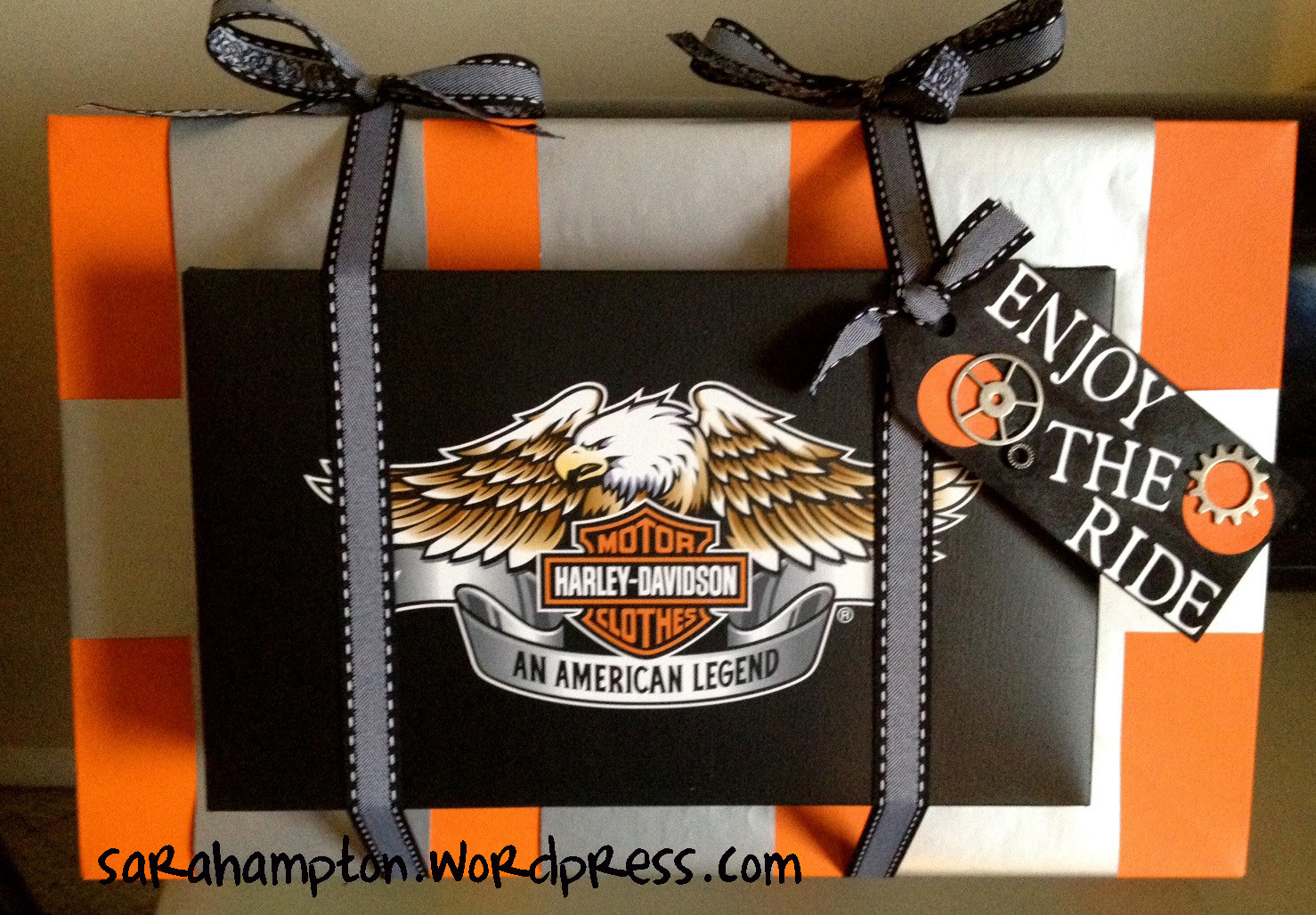 Best ideas about Harley Davidson Gift Ideas . Save or Pin Harley Davidson Now.