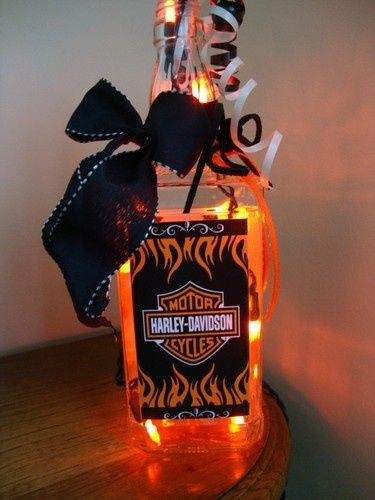 Best ideas about Harley Davidson Gift Ideas . Save or Pin 17 Best images about harley davidson craft ideas on Now.