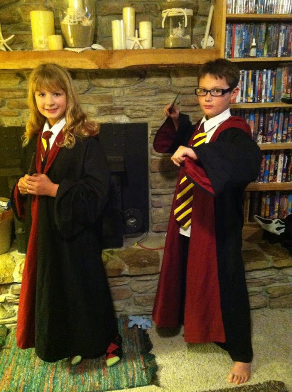 Best ideas about Harry Potter Costume DIY . Save or Pin The Secret Stitch Club DIY Harry Potter & Hermione Now.