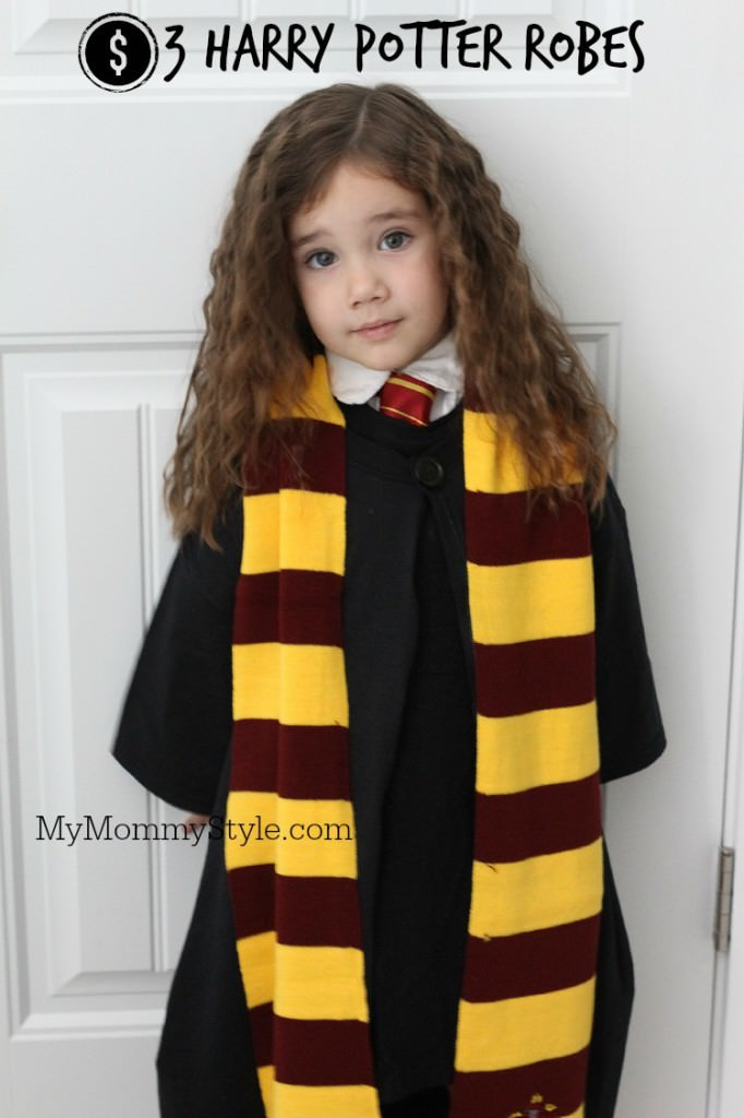 Best ideas about Harry Potter Costume DIY . Save or Pin Harry Potter Robes DIY Made out of a T Shirt My Mommy Style Now.
