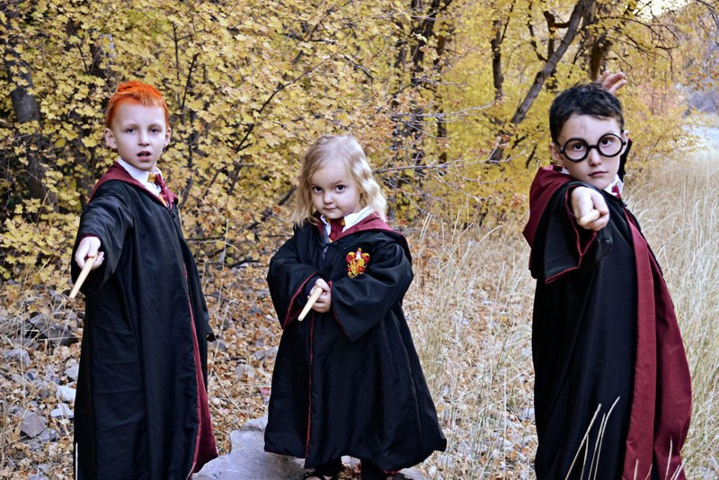 Best ideas about Harry Potter Costume DIY . Save or Pin Happy Halloween Harry Potter Costumes Now.