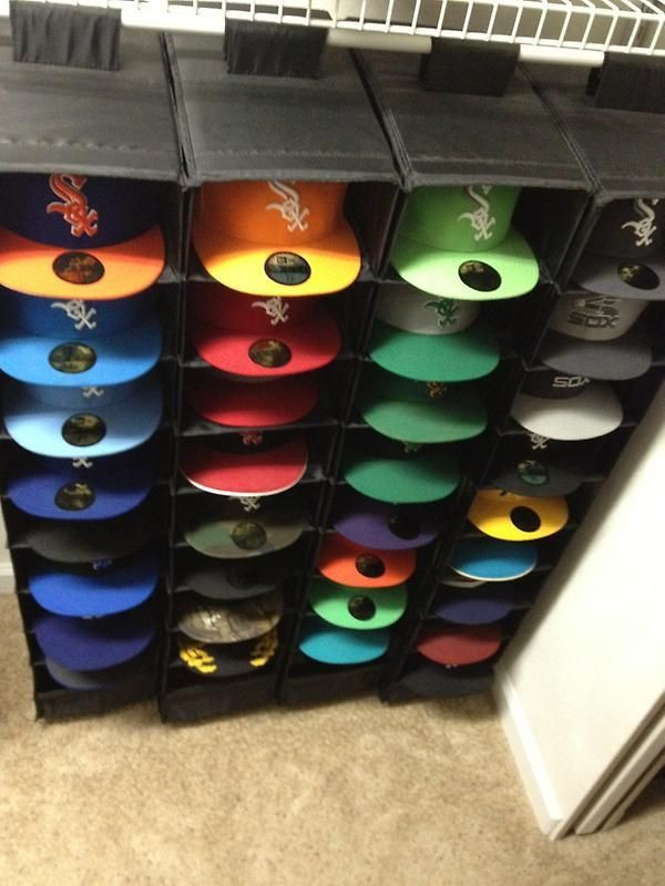 Best ideas about Hat Organizer DIY . Save or Pin 27 Unique and Cool Hat Rack Ideas Check It Out Now.